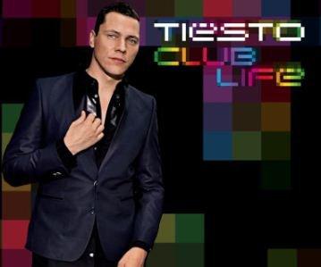 Playlist de cette semaine pour Tiësto's Club Life 226 podcast