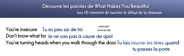 One Direction & Photo Twitter