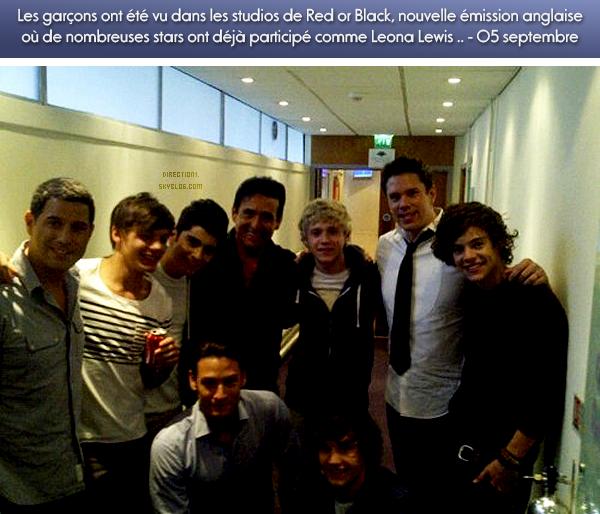 Louis Tomlinson + Bring 1D to me + Photoshoot