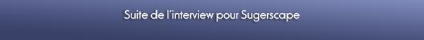 Interview + Emission TV
