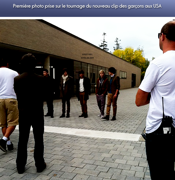 Photo facebook + Interview de Zayn + Nouveau clip