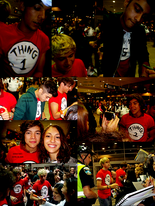 Photos de fans + Clip got to be you