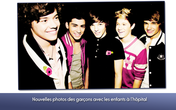 Fête + Hopital + X Factor