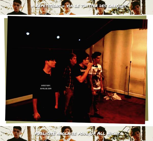 Harry Styles + Photoshoot