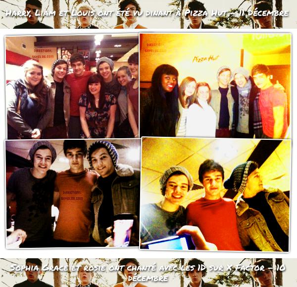 Photoshoot + Candid + Photos de Fans