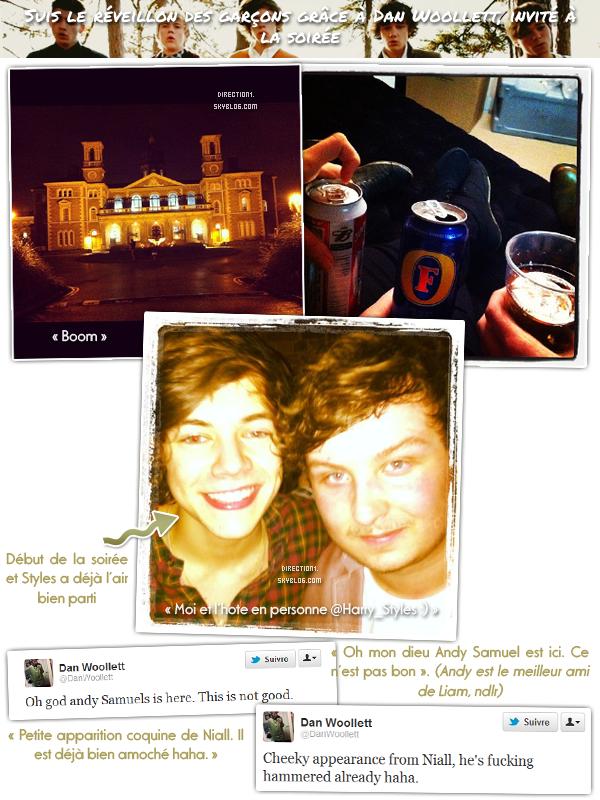 Video + Harry Styles + Twitter