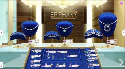 EPIPHANY !!