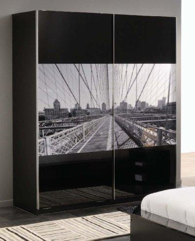 Armoire De Chambre New York