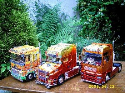 camion maquettes 1 24 blog de olamax80. Black Bedroom Furniture Sets. Home Design Ideas
