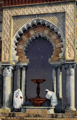 """"""" Les plus belles Fontaines de France et du Monde """" - Page 2 2641507608_small_1"""