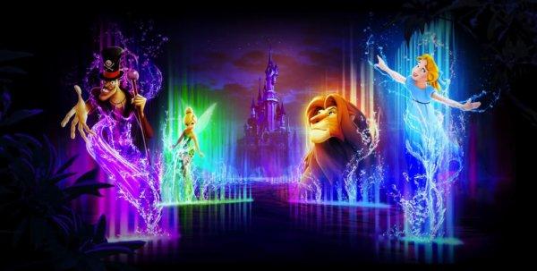 Disney Dreams Blog Once Upon A Time Disneyland Paris