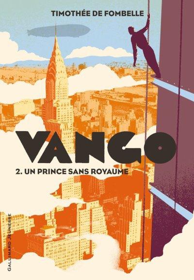 VANGO TOME 2