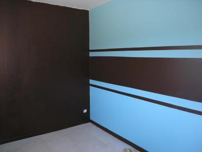 Awesome Chambre Marron Turquoise Contemporary - Yourmentor.info ...