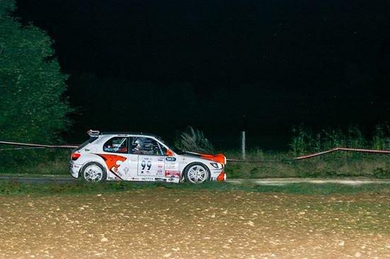 Finale des Rallyes � La Rochelle