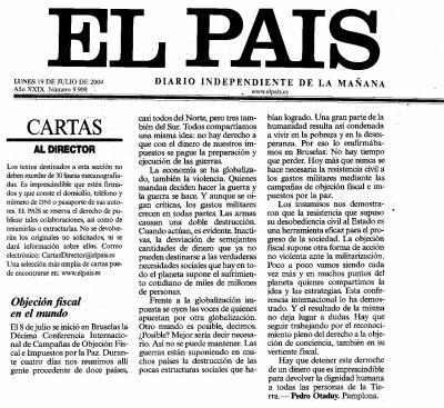 Los Medios Españoles -- Les médias Espagnols: Sélection de ...