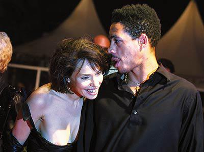 Joey starr est beatrice dalle joeystarr639 for Beatrice dall joey starr