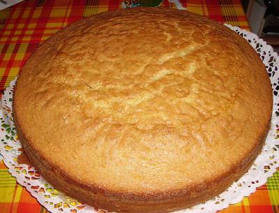 Gateau au beurre gateaux antillais - Gateau beurre de cacahuete ...