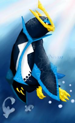 Pingoleon blog de pokemon - Pokemon pingoleon ...