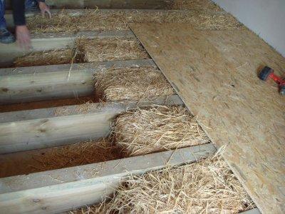 isolation du sol blog de phil 2010. Black Bedroom Furniture Sets. Home Design Ideas