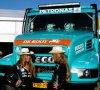 Iveco Dakar 2015 Hans Stacey