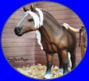 Photo de schleich-poneys