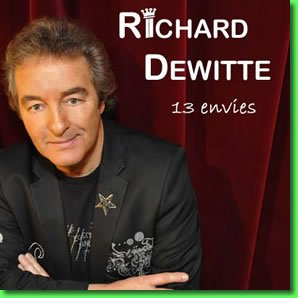 Joyeux anniversaire Richard