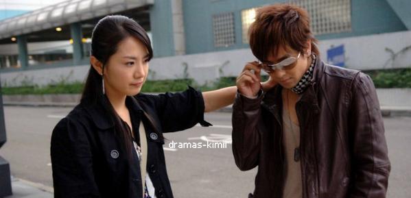 Drama ta wanais my lucky star dramas cor ens japonais for Drama taiwanais romance