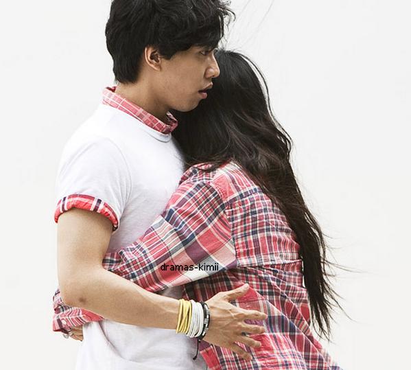 rencontre drama coreen