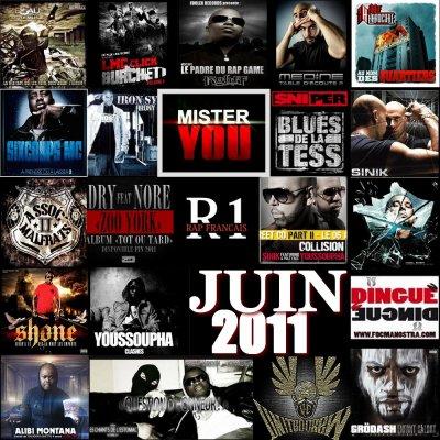 UNITED CREW sur R1 compile Rap Francais (Téléchargement gratuit)