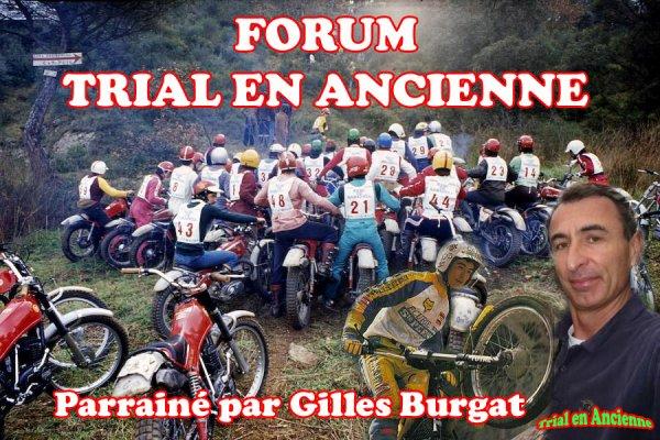 FORUM TRIAL EN ANCIENNE