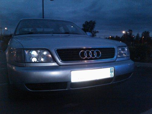 Nouvelle voiture AUDI A6 2.5 TDI