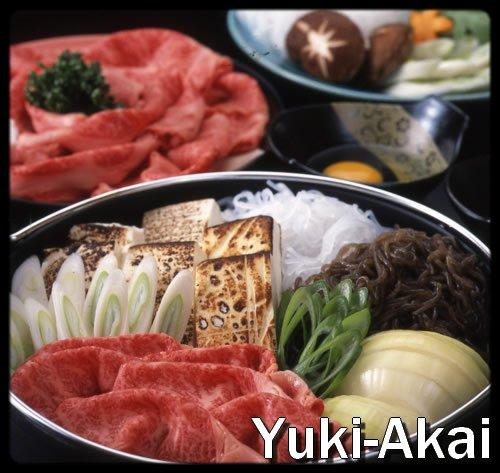 ♥ Le Sukiyaki ♥