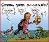 Jean-Jacques Goldman quitte les Enfoir�s.....:( C'est une page qui se tourne pour la troupe des Restos du coeur