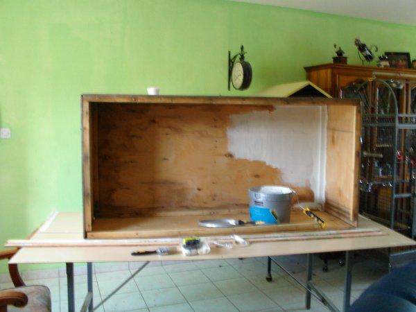 Blog de la creche de noel page 34 cr che de no l - Faire une creche de noel en bois ...