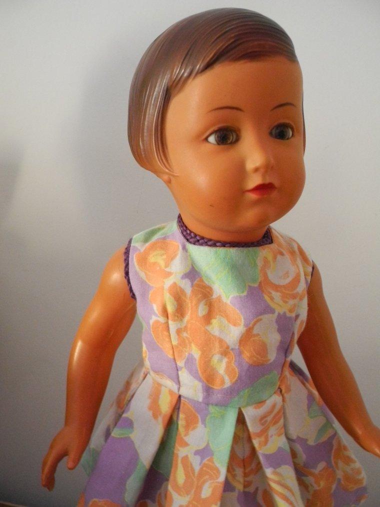 La robe de juin 59 Eur�ka !