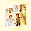Tu t'envoles - Peter Pan ♥