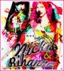 Minaj-Rihanna-Nicki