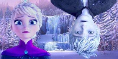 * Frozen *