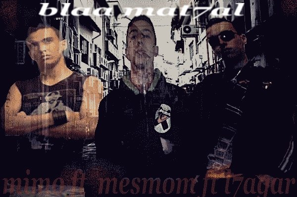freestyle mimo feat  mesmom feat l7agar