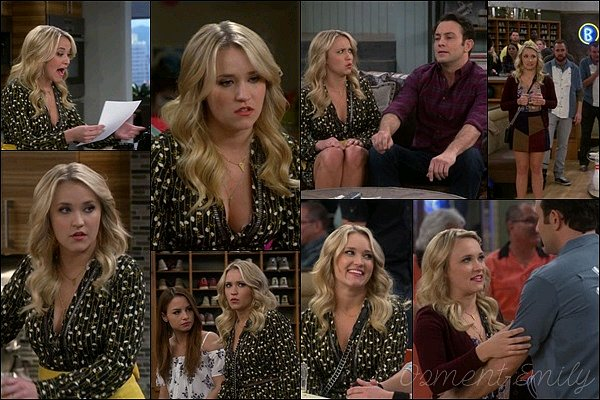 4x07 Voici de nouveaux stills de l'�pisode Young & Bowling de Young and Hungry