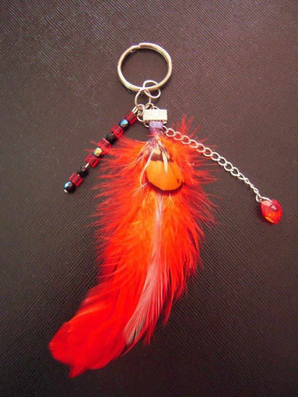 Collection porte clefs des perles des creations for Collection de porte clefs