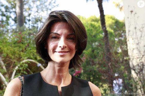 Karen Minier Coulthard au Palais Princier