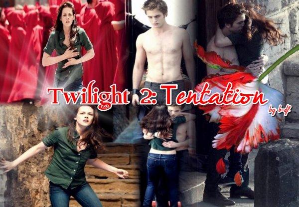 premier coup de coeur ♥ : Twilight 2
