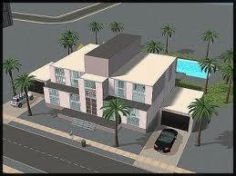 les maison les plus moderne et luxe de sims 3 the sims 3 On maison de luxe moderne sims 3