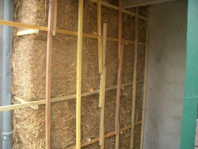 Blog de emmanuel30 isolation maison existante en agglo - Isolation mur interieur mince ...
