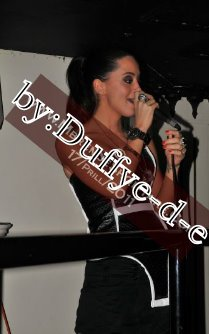 Dafina Zeqiri Koncert 17 Prill