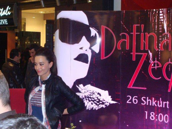 Dafina Zeqiri