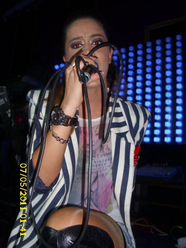 Dafina Zeqiri - Koncert ne Hannover - 07.05.11