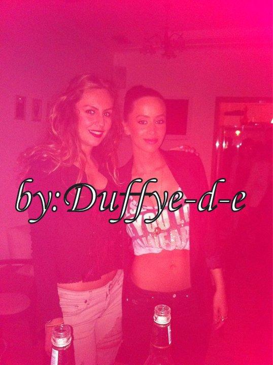 Adriana Daci & Dafina Zeqiri