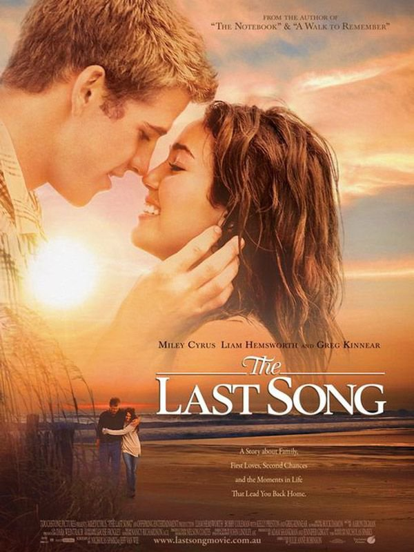 La Derni�re chanson (The Last Song)